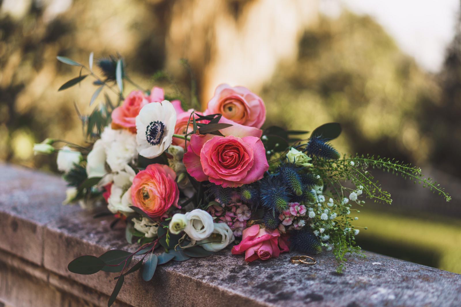 comprar ramos de flores